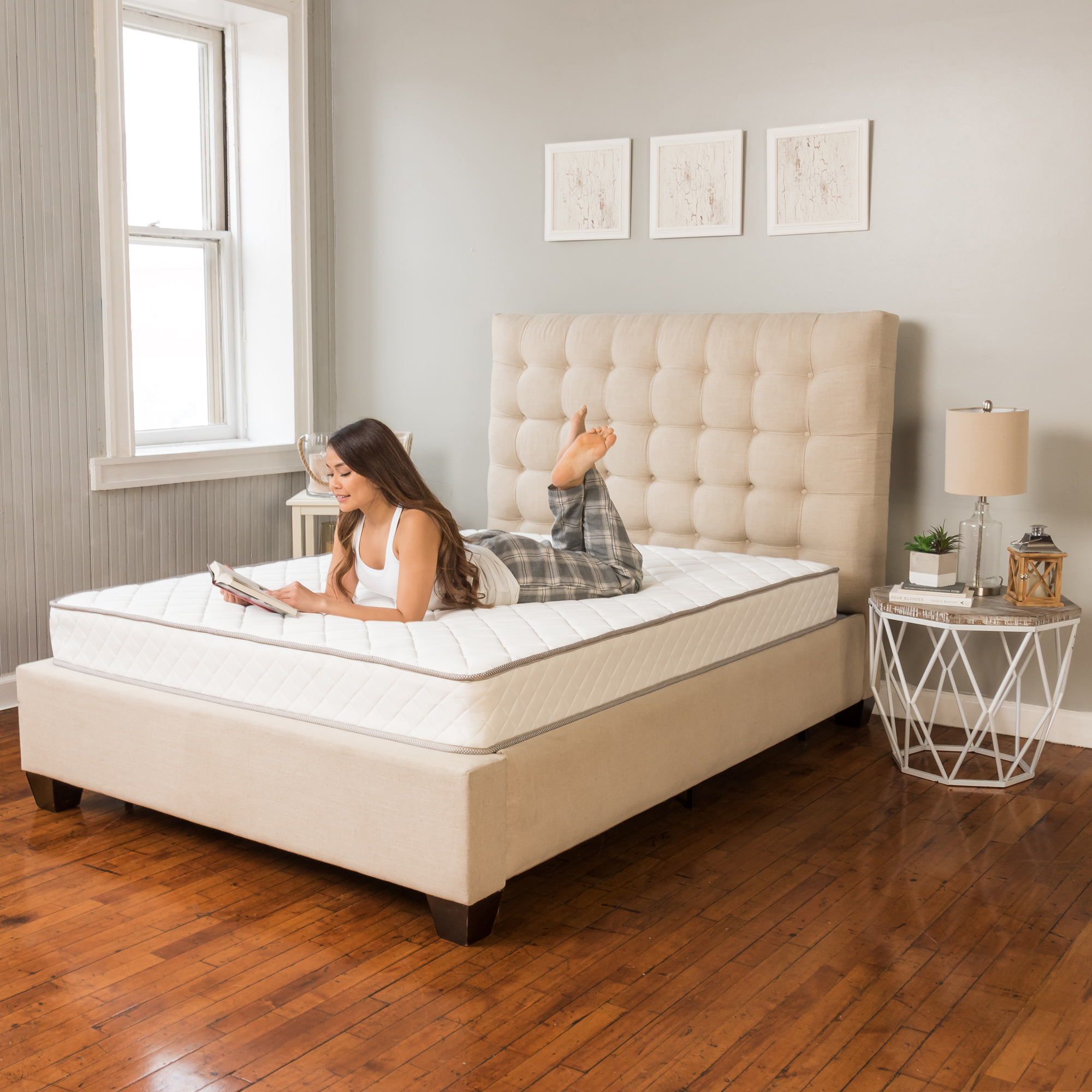 Best Rated Innerspring Mattress Under 300 For 2018 2019