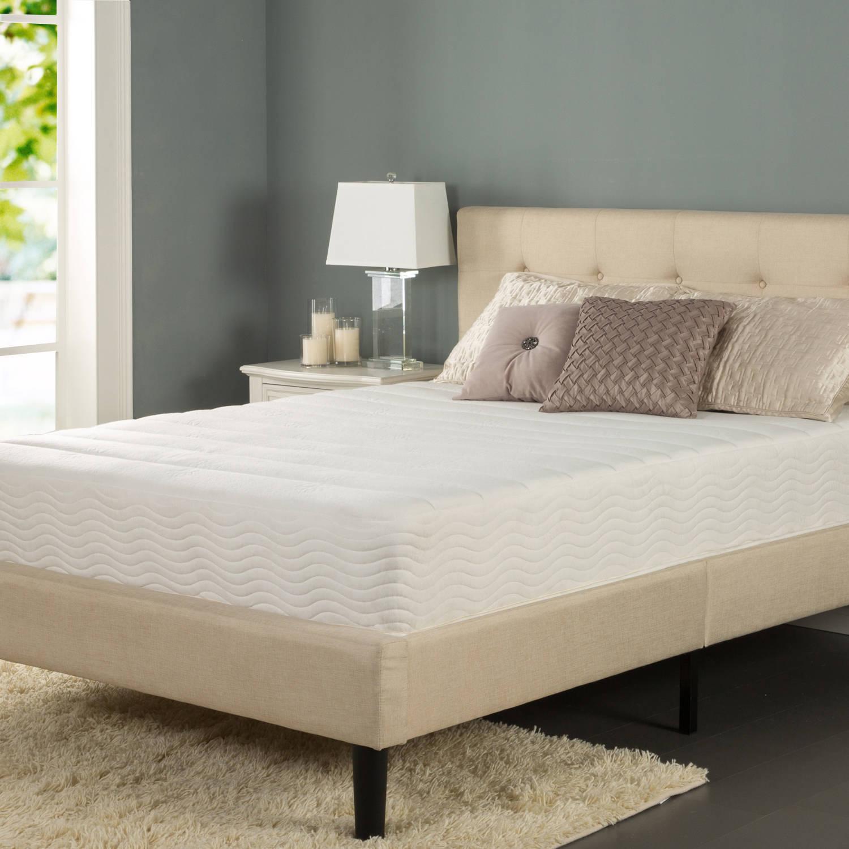 top 4 best rated mattress under 800 for 2018 2019 best mattress for the money. Black Bedroom Furniture Sets. Home Design Ideas