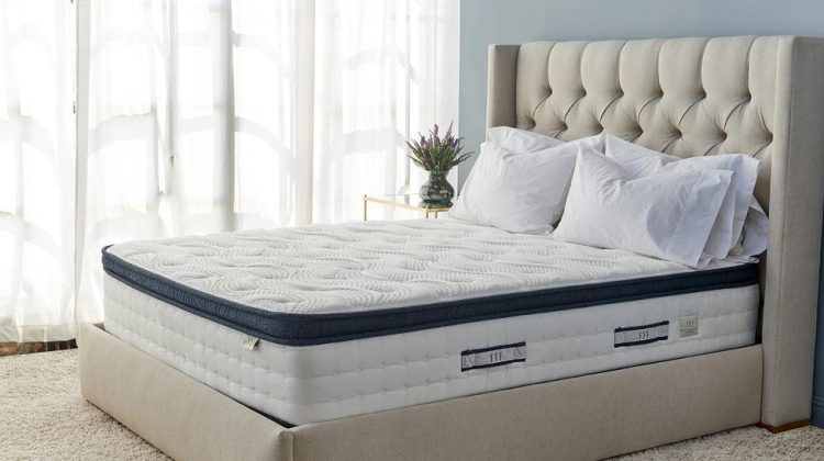 best mattress for the money discover the top rated mattresses today. Black Bedroom Furniture Sets. Home Design Ideas